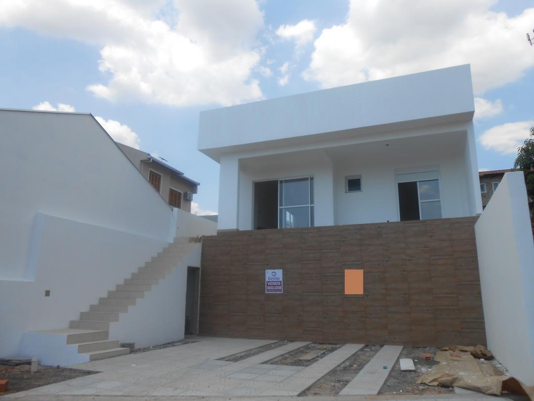 Casa 3 Dorm, São José, Canoas (304475)