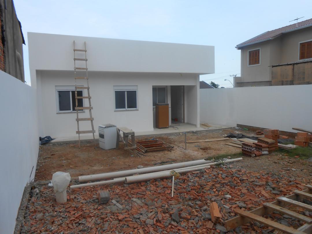 Casa 3 Dorm, São José, Canoas (304475) - Foto 2