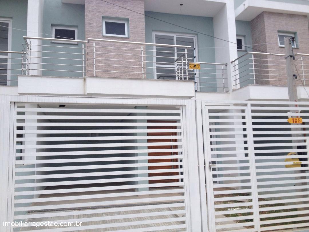 Casa 3 Dorm, Mathias Velho, Canoas (304919)