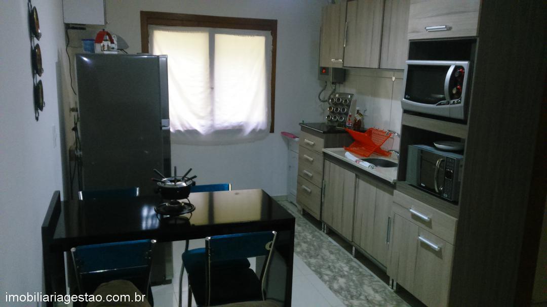 Imobiliária Gestão - Casa 1 Dorm, Centro, Canela - Foto 9