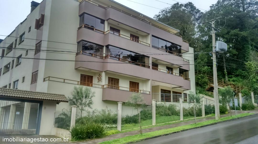 Imobiliária Gestão - Casa 1 Dorm, Centro, Canela - Foto 2
