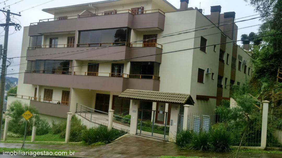 Imobiliária Gestão - Casa 1 Dorm, Centro, Canela