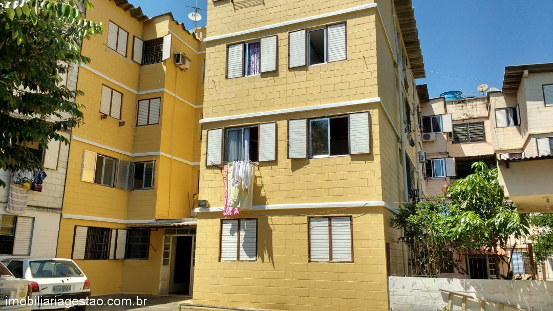 Imobiliária Gestão - Apto 2 Dorm, Guajuviras