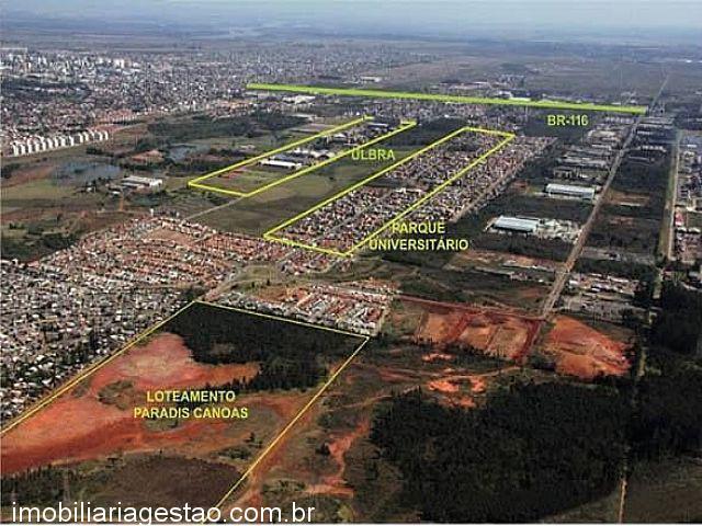 Imobiliária Gestão - Casa, Ozanan, Canoas (307488) - Foto 4