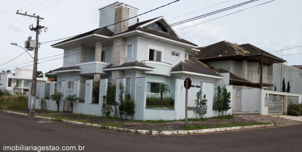 Imobiliária Gestão - Casa 3 Dorm, Moinhos de Vento