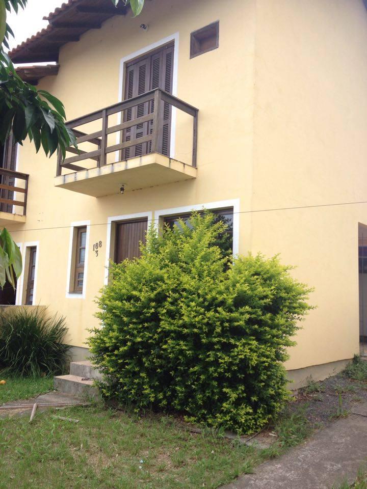 Casa 2 Dorm, Centro, Gravataí (308710)