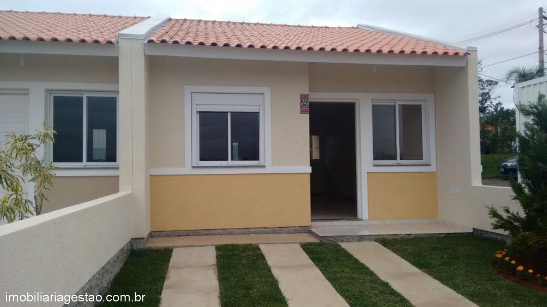 Casa 1 Dorm, Parque Marechal Rondon, Cachoeirinha (309798)