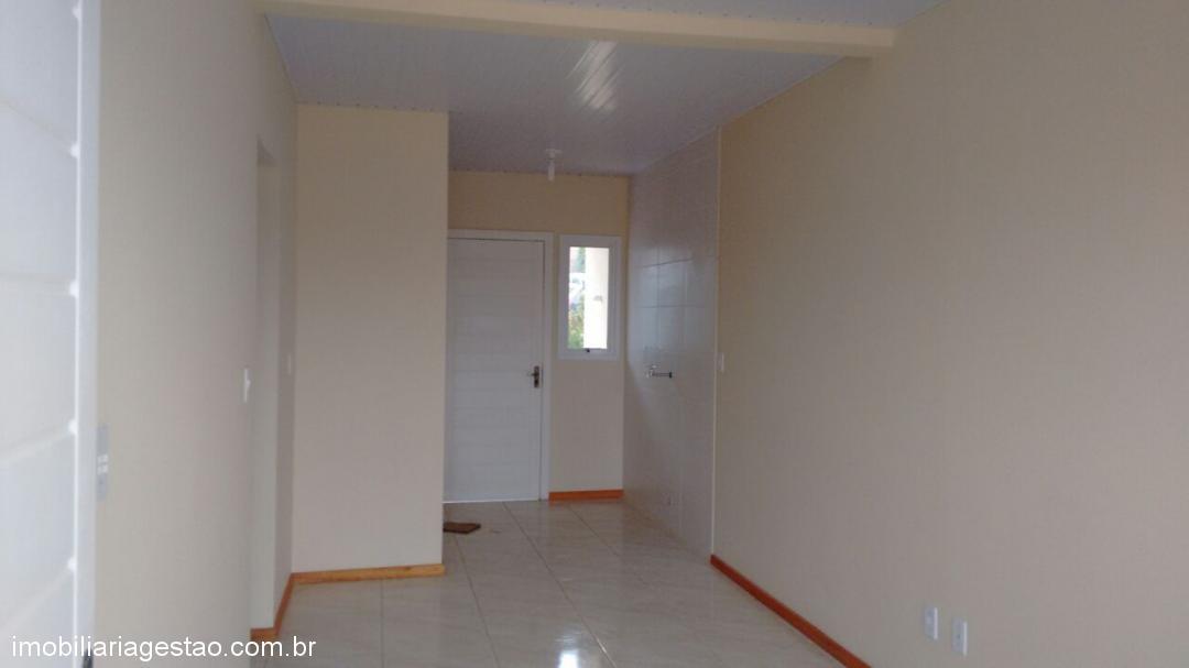 Casa 1 Dorm, Parque Marechal Rondon, Cachoeirinha (309798) - Foto 8