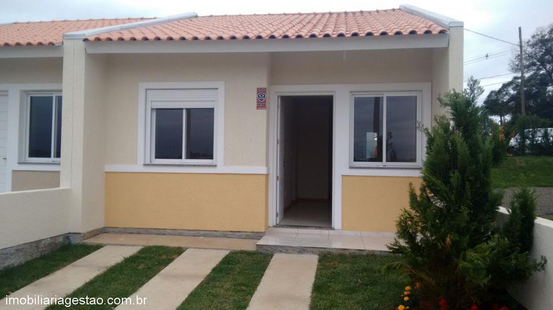 Casa 1 Dorm, Parque Marechal Rondon, Cachoeirinha (309798) - Foto 7