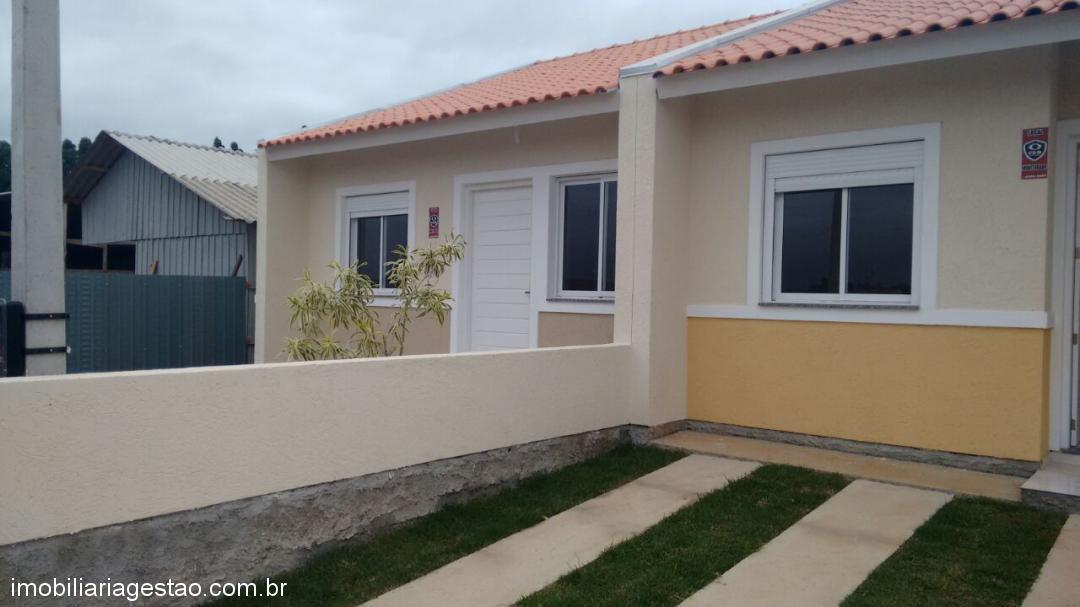 Casa 1 Dorm, Parque Marechal Rondon, Cachoeirinha (309798) - Foto 4