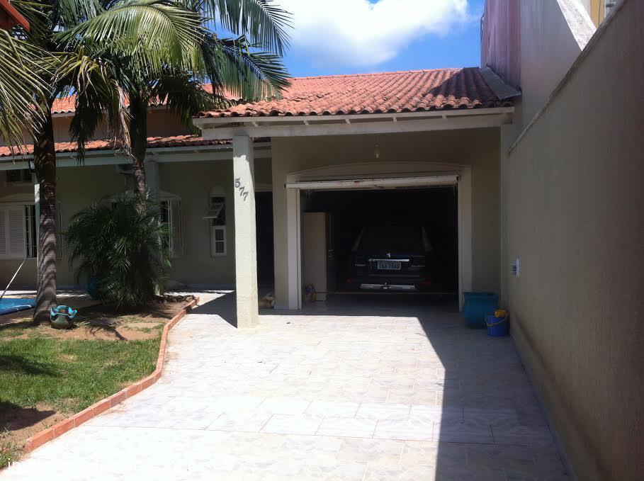 Imobiliária Gestão - Casa 3 Dorm, Imbuhy (309918)