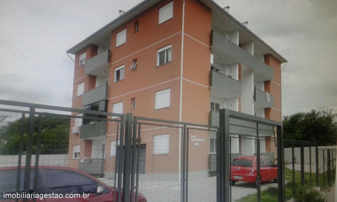 Apto 2 Dorm, Imbuhy, Cachoeirinha (310089) - Foto 6