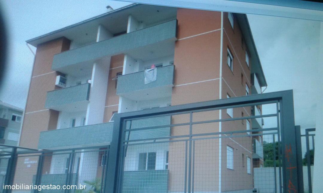 Apto 2 Dorm, Imbuhy, Cachoeirinha (310089) - Foto 5