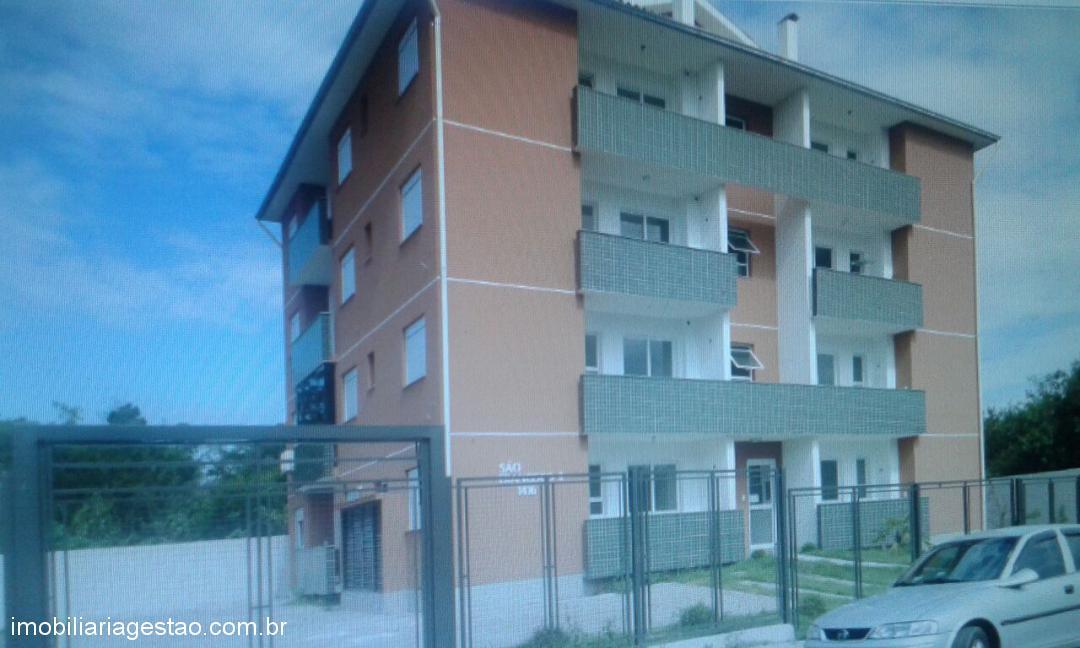 Apto 2 Dorm, Imbuhy, Cachoeirinha (310089)