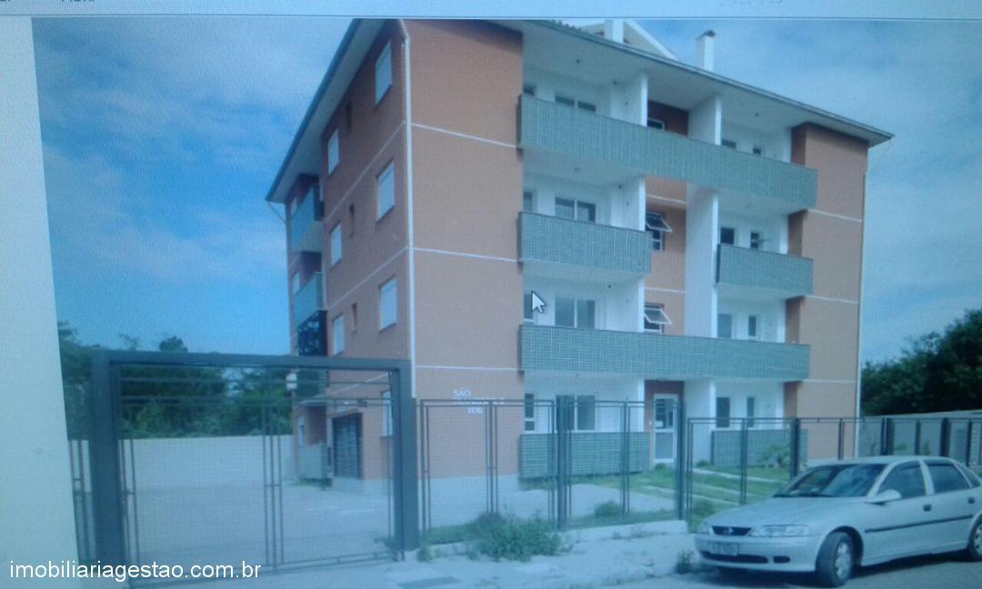 Apto 2 Dorm, Imbuhy, Cachoeirinha (310089) - Foto 2