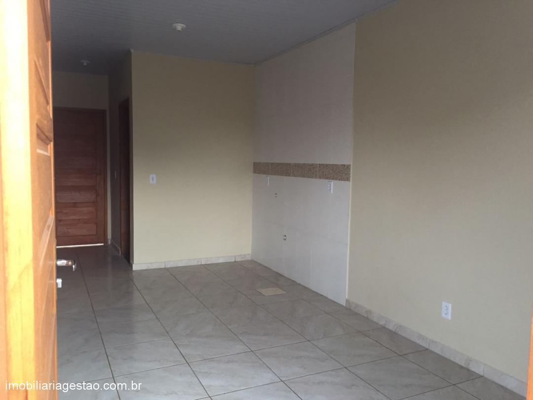 Imobiliária Gestão - Casa 2 Dorm, Jardim do Bosque - Foto 3