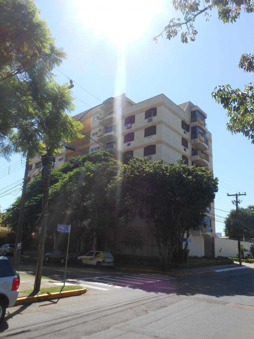 Apto 2 Dorm, Marechal Rondon, Canoas (310429)