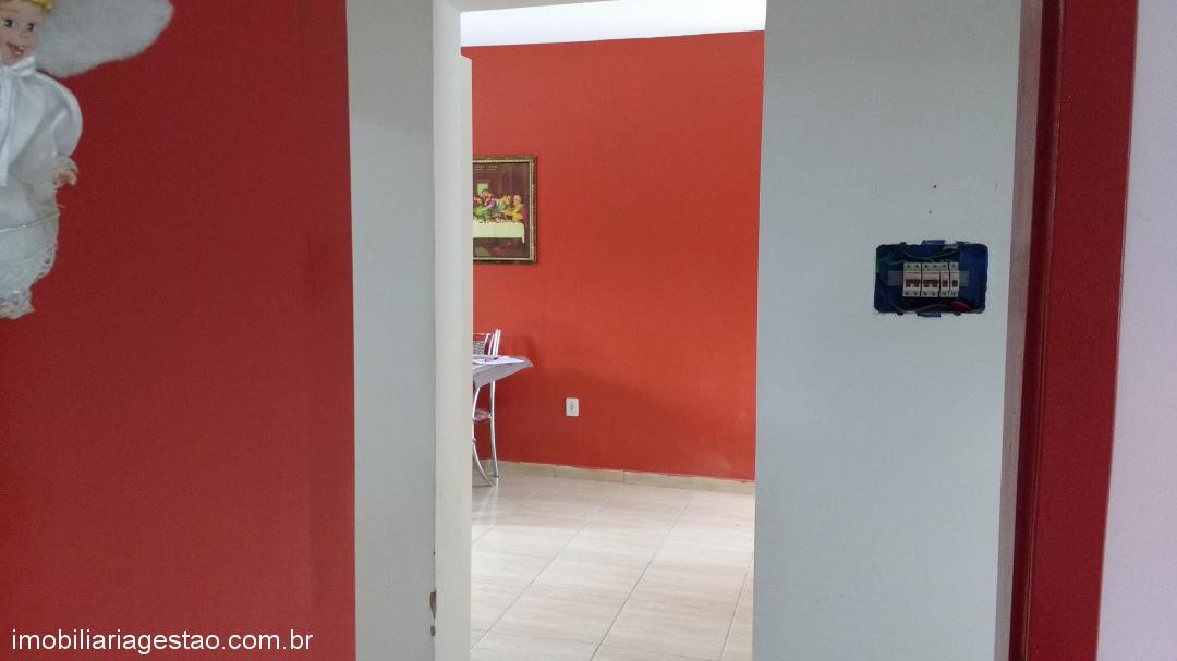 Casa 2 Dorm, Estância Velha, Canoas (310972) - Foto 10