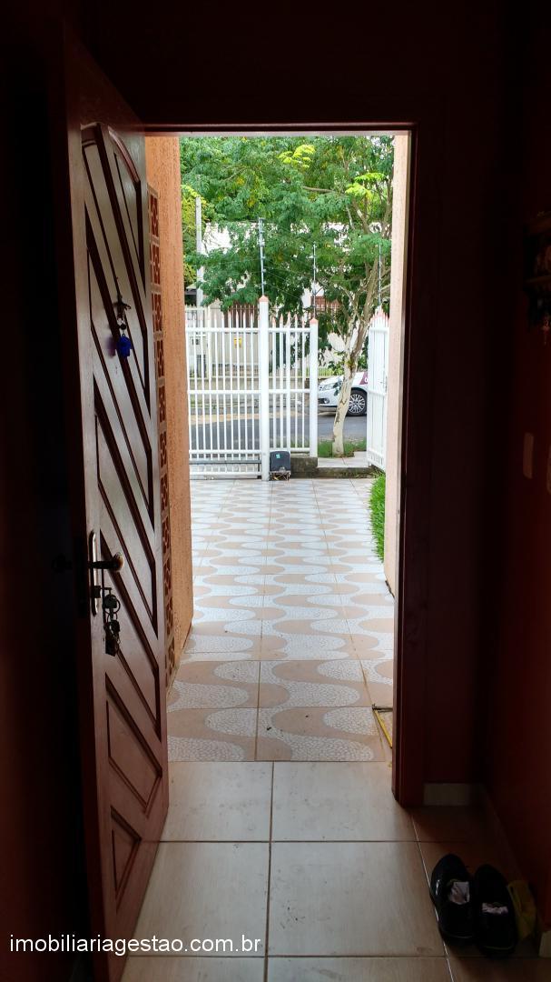 Casa 2 Dorm, Estância Velha, Canoas (310972) - Foto 6