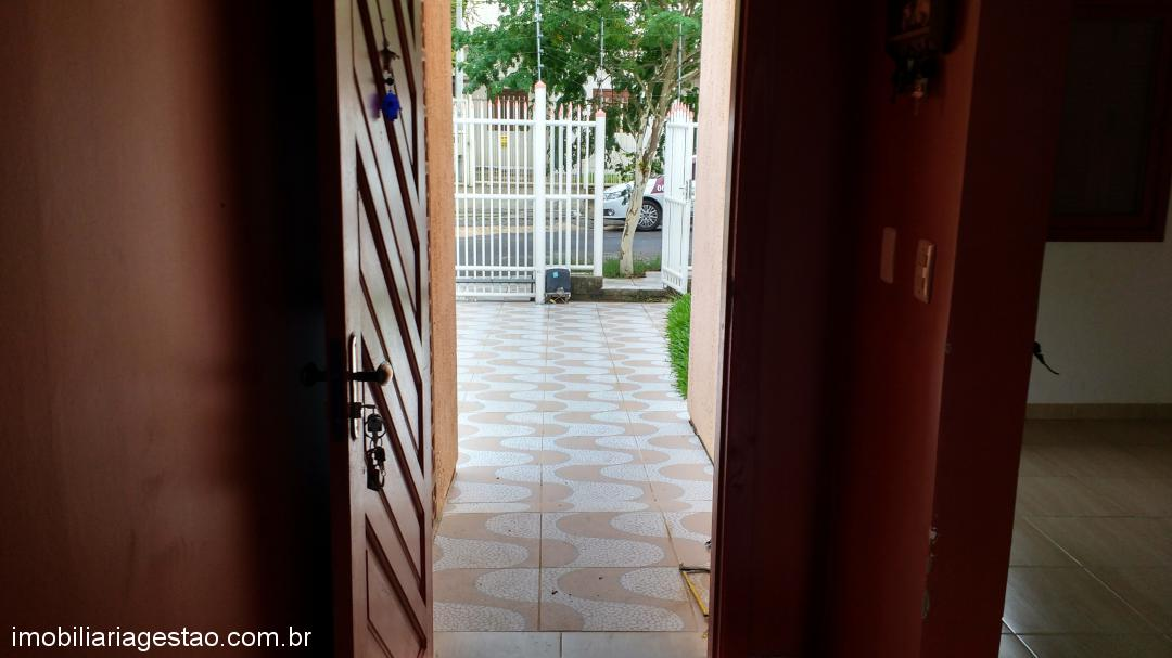 Casa 2 Dorm, Estância Velha, Canoas (310972) - Foto 5