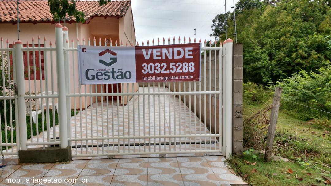 Casa 2 Dorm, Estância Velha, Canoas (310972) - Foto 4