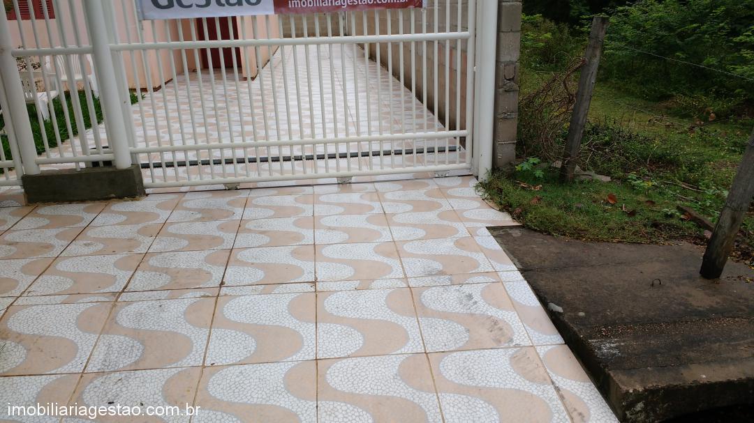 Casa 2 Dorm, Estância Velha, Canoas (310972) - Foto 3
