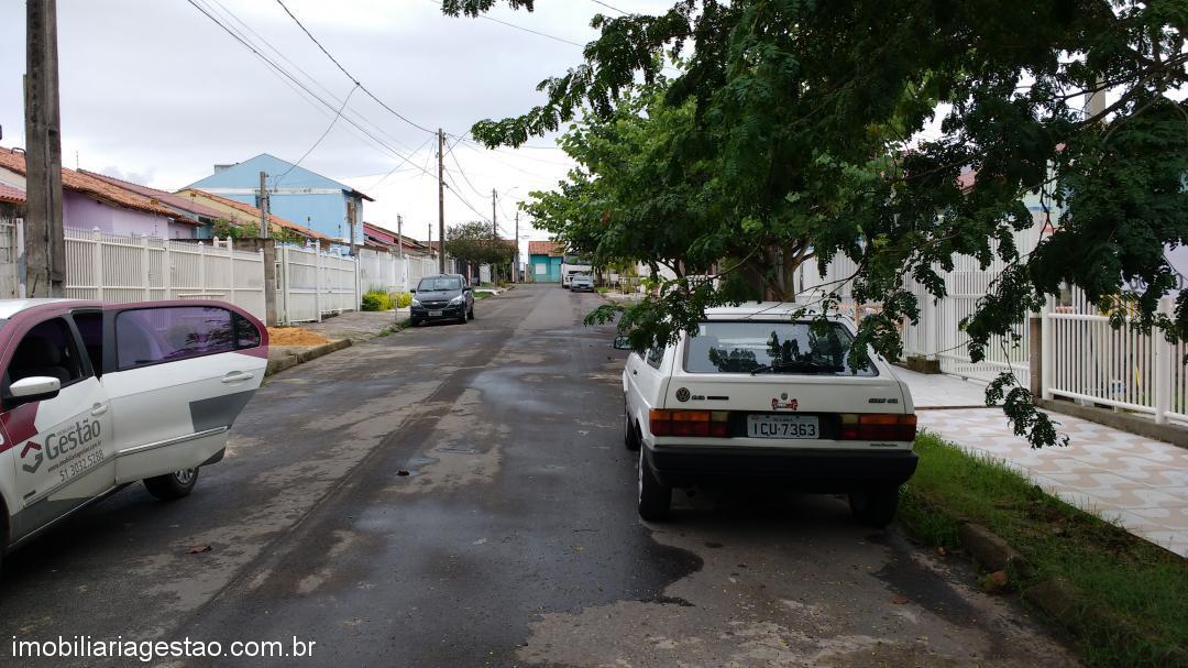 Casa 2 Dorm, Estância Velha, Canoas (310972) - Foto 2