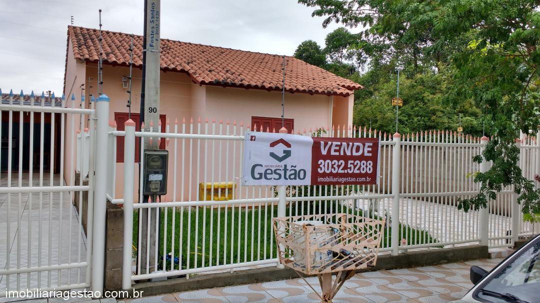 Casa 2 Dorm, Estância Velha, Canoas (310972)