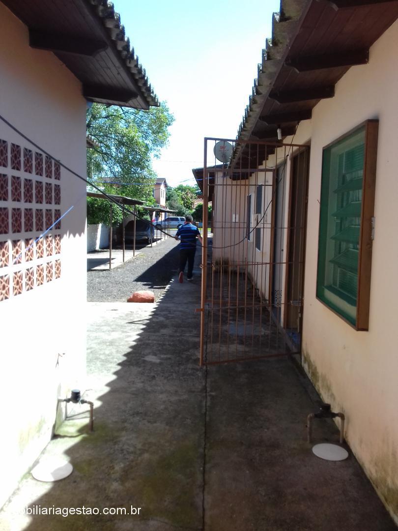 Casa 1 Dorm, Niterói, Canoas (311164) - Foto 3