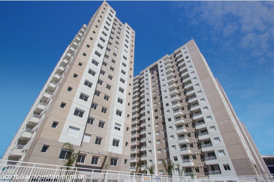 Imobiliária Gestão - Apto 3 Dorm, Humaitá (311651)