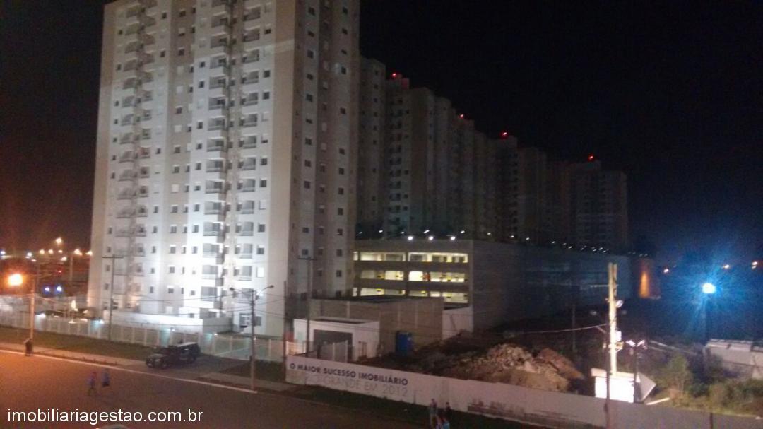 Imobiliária Gestão - Apto 3 Dorm, Humaitá (311651) - Foto 3