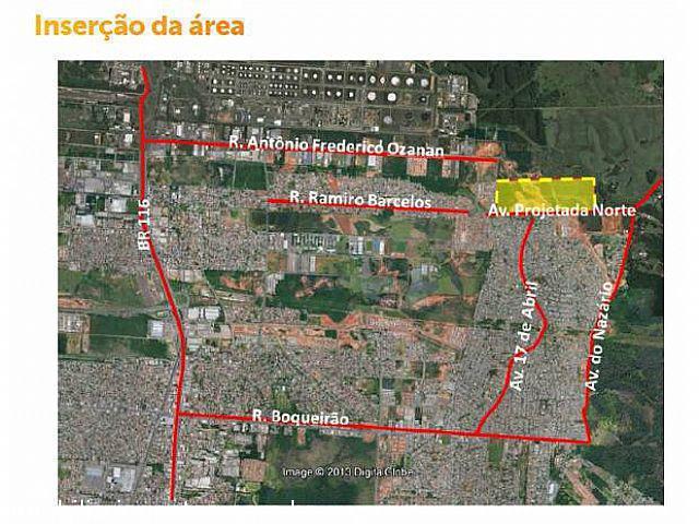 Terreno, Ozanan, Canoas (311824) - Foto 5