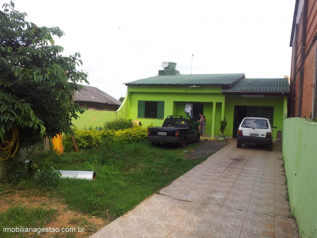 Imobiliária Gestão - Casa 3 Dorm, Estância Velha