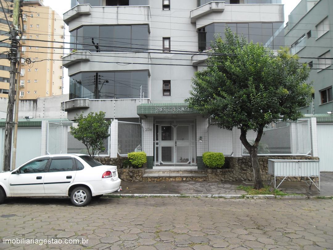 Imobiliária Gestão - Apto 4 Dorm, Marechal Rondon