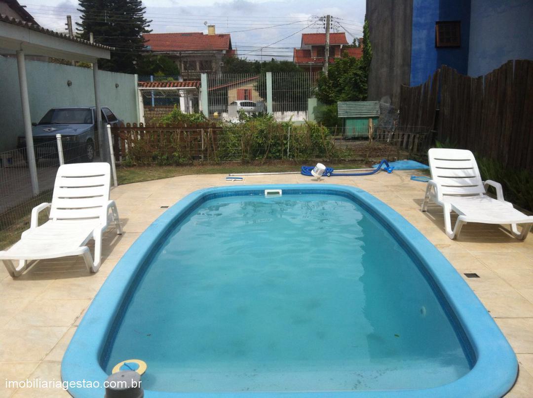 Casa 2 Dorm, Igara, Canoas (312252) - Foto 2