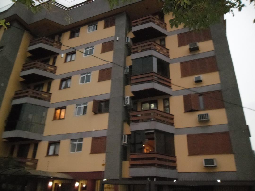 Apto 3 Dorm, Marechal Rondon, Canoas (312553)