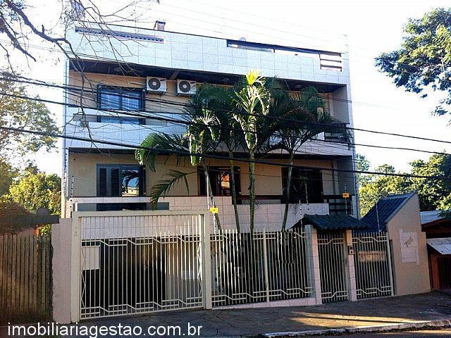 Imobiliária Gestão - Casa 3 Dorm, Marechal Rondon