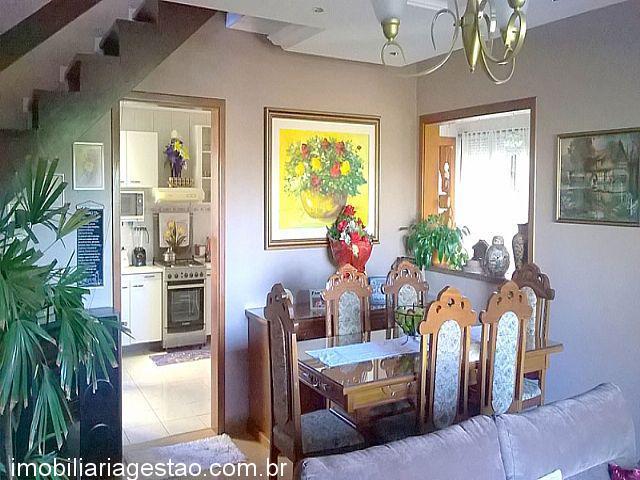Imobiliária Gestão - Casa 3 Dorm, Marechal Rondon - Foto 8