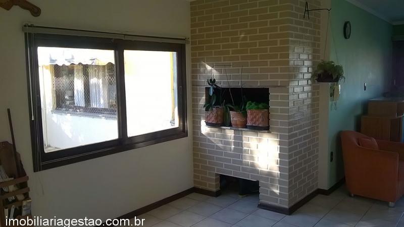 Imobiliária Gestão - Casa 3 Dorm, Marechal Rondon - Foto 7