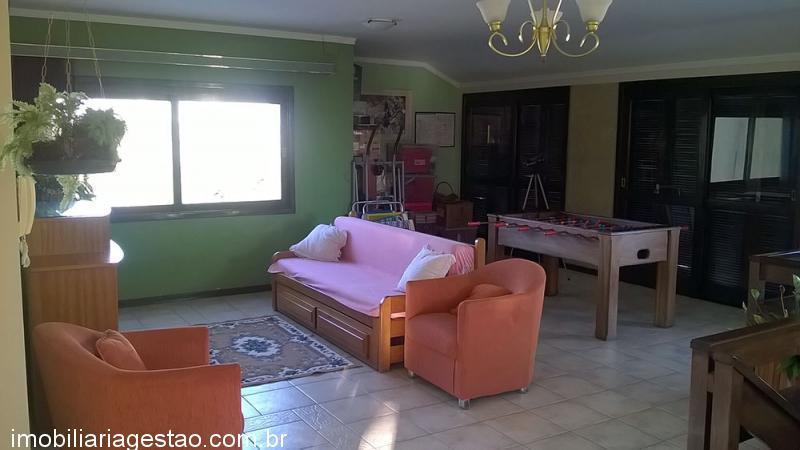Imobiliária Gestão - Casa 3 Dorm, Marechal Rondon - Foto 6