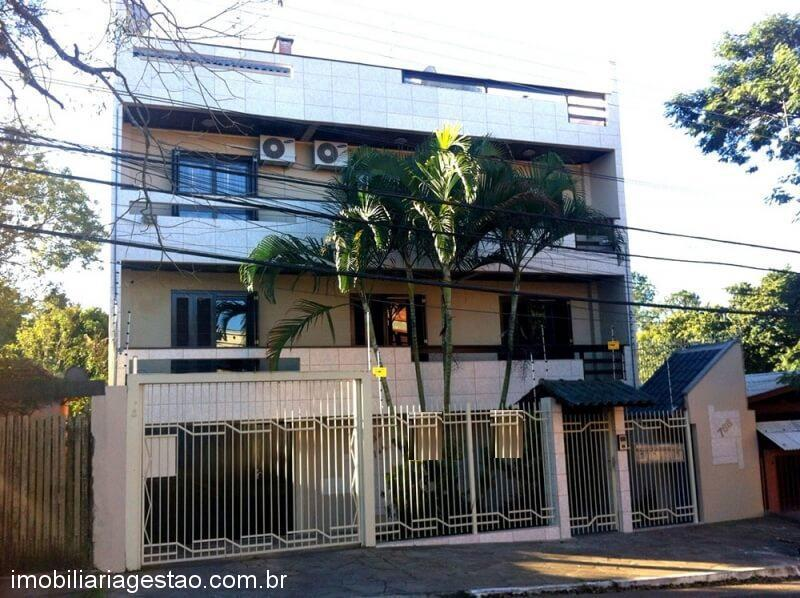 Imobiliária Gestão - Casa 3 Dorm, Marechal Rondon - Foto 2