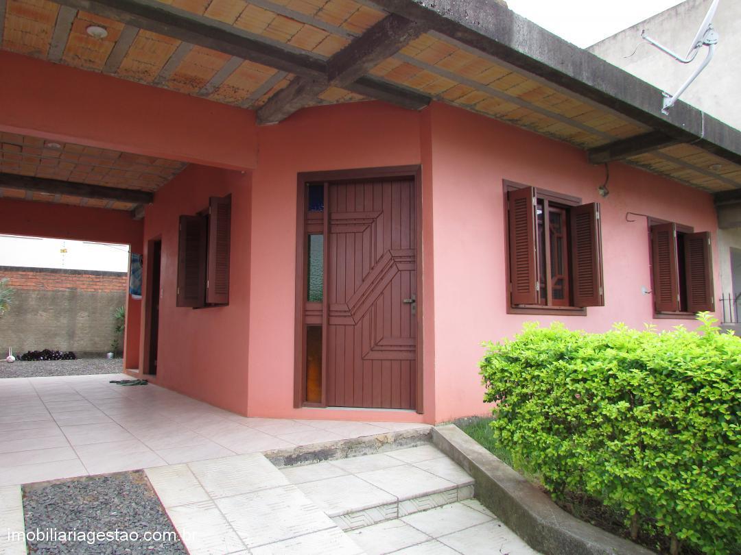 Imobiliária Gestão - Casa 1 Dorm, Igara, Canoas