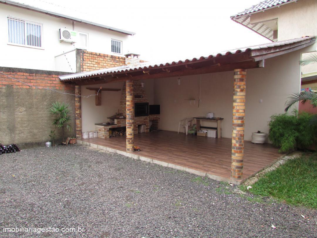 Imobiliária Gestão - Casa 1 Dorm, Igara, Canoas - Foto 7