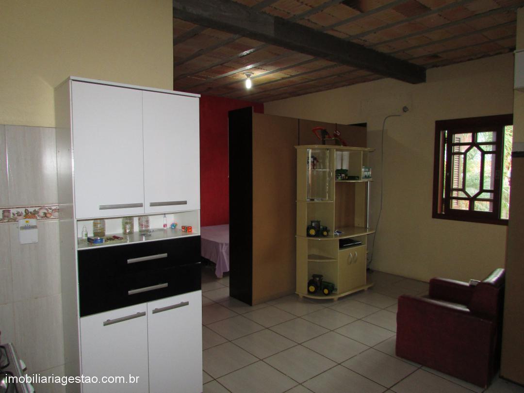 Imobiliária Gestão - Casa 1 Dorm, Igara, Canoas - Foto 4