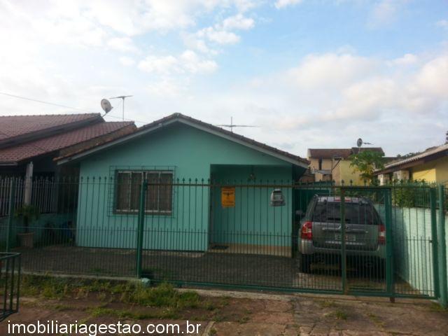 Casa 2 Dorm, Nossa Senhora das Graças, Canoas (313337)