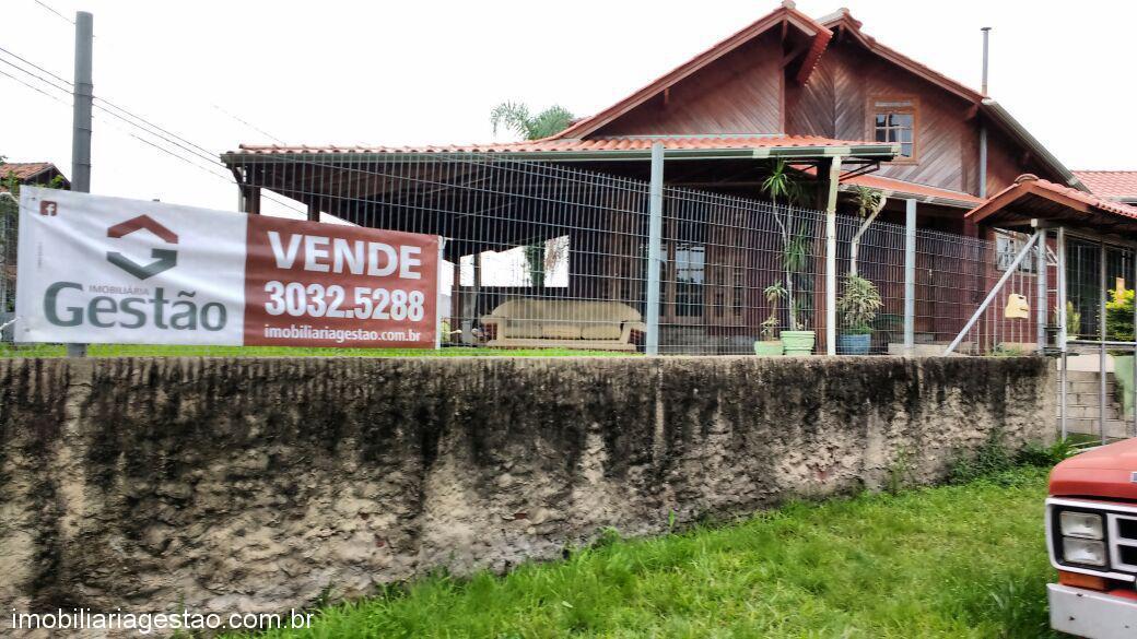 Imobiliária Gestão - Casa 3 Dorm, Igara, Canoas