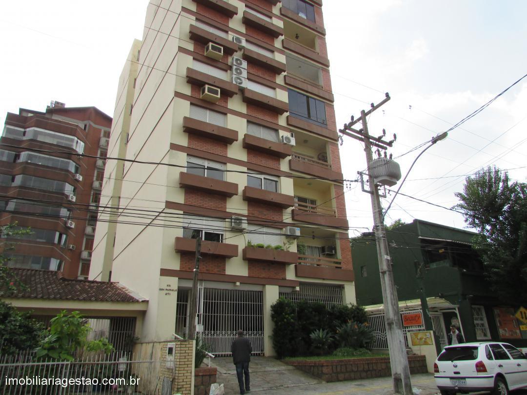 Cobertura 2 Dorm, Centro, Canoas (315185)