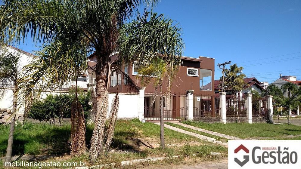 Casa 5 Dorm, Cidade Nova, Canoas (315253)
