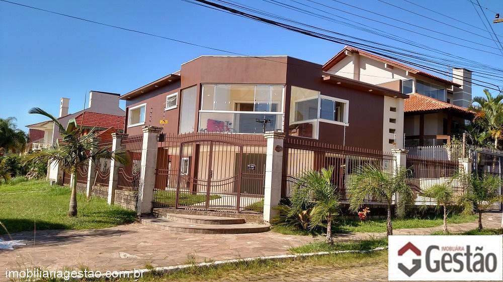 Casa 5 Dorm, Cidade Nova, Canoas (315253) - Foto 4