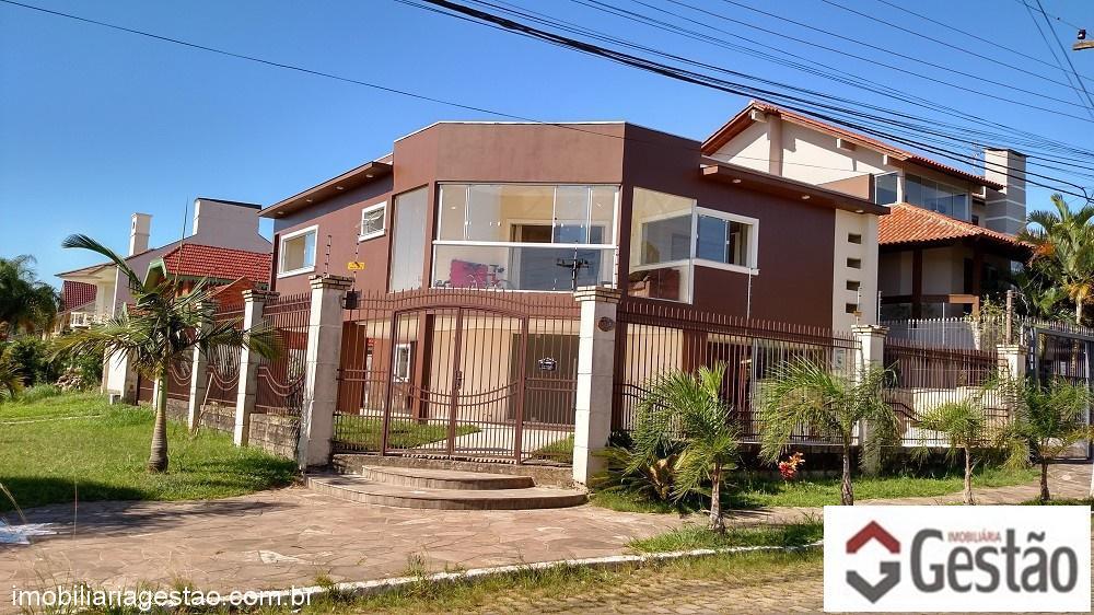 Casa 5 Dorm, Cidade Nova, Canoas (315253) - Foto 3